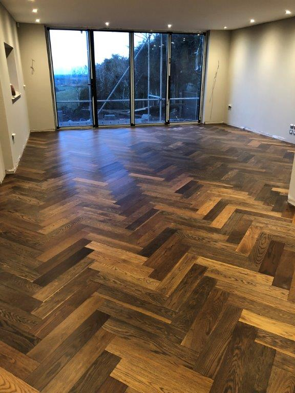 flooring leicester